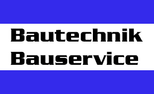 Logo von Bautechnik Bauservice - Firma: Hadzic