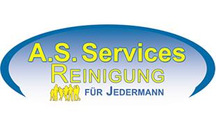 Logo von A.S. Services, Inh. Alexander Schloeßer