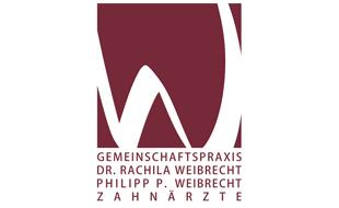 Weibrecht, Rachila, Dr. und<P>Philipp Weibrecht