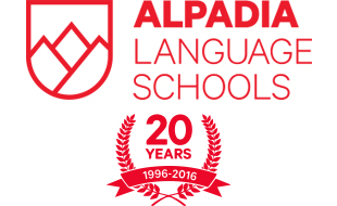 Logo von Alpadia GmbH