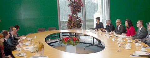 Bild 1 Dolmetscher- und Übersetzungsbüro RUSHITI in Berlin