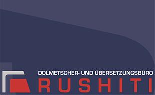 Dolmetscher- und Übersetzungsbüro RUSHITI