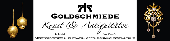 Goldschmiede Kunst & Antiquitäten Klix