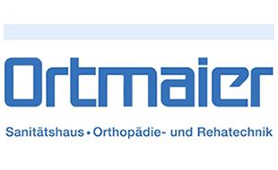 Logo von Ortmaier GmbH - Orthopädie-Technik (Zentrale)