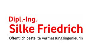 Friedrich, Silke, Dipl.-Ing., öffentl. best. Vermessungsingenieurin