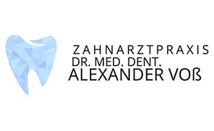 Logo von Voß, Alexander, Dr. med. dent. - Zahnarztpraxis Zehlendorf