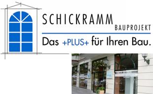 Logo von Schickramm Bauprojekt GmbH