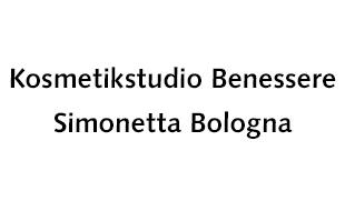 Logo von Kosmetikstudio Benessere - Simonetta Bologna