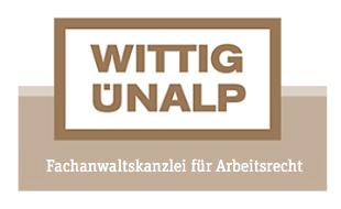 Logo von Wittig Ünalp Rechtsanwälte PartGmbB