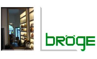 Bröge