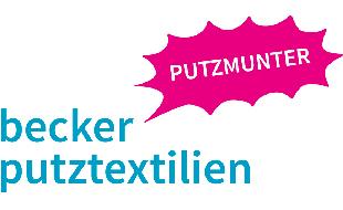 Becker Putztextilien GmbH ehem. Treptow Reinigungstextilien Putzlappen & Tücher