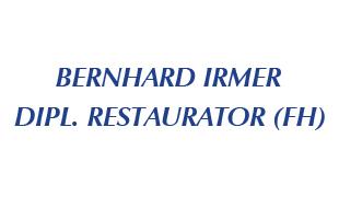 Irmer, B. - Dipl.-Restaurator