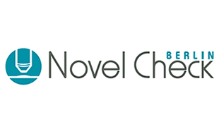 Novel Check Berlin