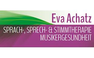 Achatz, Eva - Praxis für Logopädie