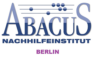 ABACUS Nachhilfeinstitut Berlin - Einzelnachhilfe zu Hause