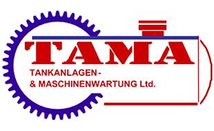 TAMA Tankanlagen und Maschinenwartung Ltd.