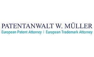Müller, Wolfram H., Dipl.-Phys. Dr. jur. - Patentanwaltskanzlei