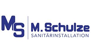 Bild zu M. Schulze - Sanitärinstallation in Berlin