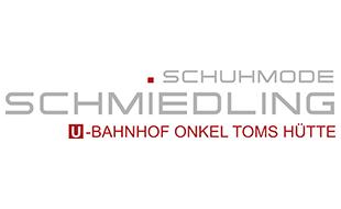 Schuhmode Schmiedling