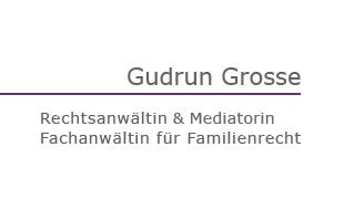 Logo von Grosse Gudrun