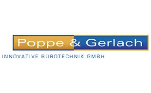 Poppe & Gerlach Innovative Bürotechnik GmbH