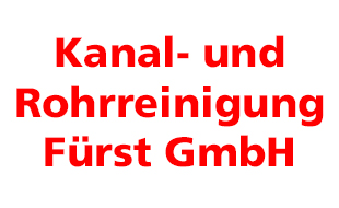 Kanal- u. Rohrreinigung Fürst GmbH
