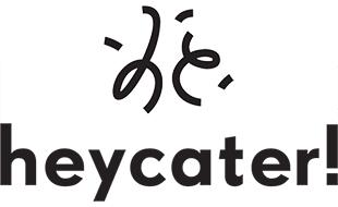 heycater!