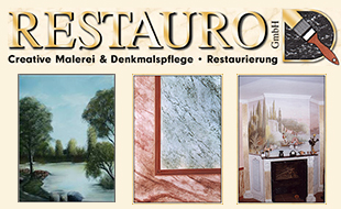 Restauro GmbH