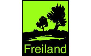 Freiland Gesellschaft für Garten- und Landschaftsbau mbH