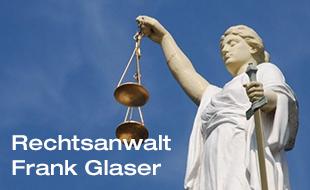 Glaser Frank Rechtsanwalt