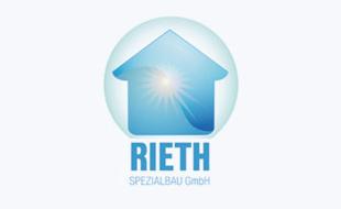 Logo von Rieth Spezialbau GmbH