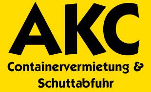 AKC Containervermietung & Schuttabfuhr
