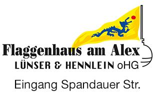 Flaggenhaus am Alex Lünser & Hennlein oHG