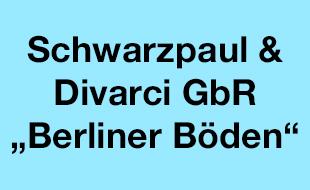 Schwarzpaul & Divarci GbR Berliner Böden  -----