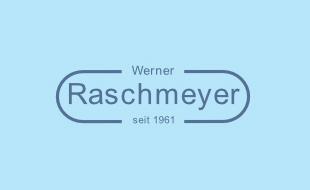 Bild zu Werner Raschmeyer GmbH in Berlin