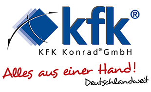 KFK Konrad® GmbH - Elektroprüfung & UVV Prüfungen bundesweit