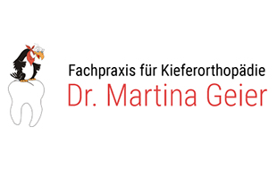 Geier, Martina, Dr. - Fachärztin für Kieferorthopädie