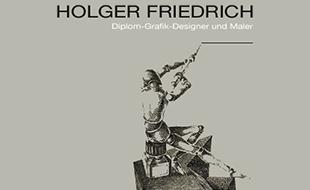 Friedrich, Holger - Atelier
