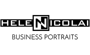 Logo von HelenNicolai BusinessPortraits