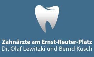 Lewitzki, Olaf, Dr. + Bernd-Michael Kusch