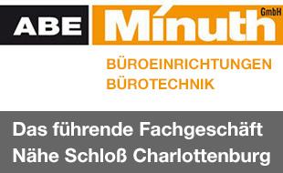 Logo von ABE-Minuth GmbH