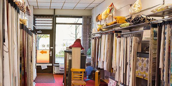 Bild 4 Gardinenatelier J. Müller in Berlin