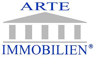Logo von Arte Immobilien