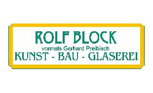 Block, Rolf Kunst-Bau-Glaserei