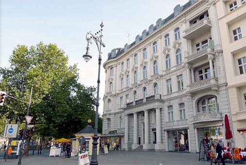 Bild 1 Mahlke Immobilien in Berlin