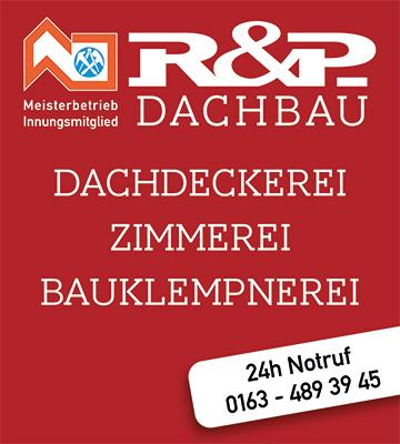 R & P Dachbau, Inh. Sebastian Reinhardt