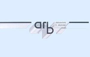 Logo von arb Elektromechanik & Steuerungen GmbH