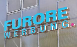Logo von Furore Werbung GmbH