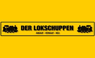 Der Lokschuppen - Thomas Dümchen