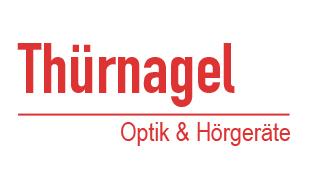 Logo von Thürnagel Hörgeräte